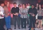 Aditya Raj kapoor, Daboo Malik, Kunal Ganajawala, Shankar Nagre and Deepali Mandevkar At The Strugglers Amhi Udyache Hero Marathi Movie Music Launch