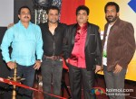 Ajit Sinha, Anees Bazmi, Chandrakant Singh, Hemant Pandey At Launch Of C K Arts First Produced Short Film Scapegoat