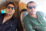 Akshay Kumar And Paresh Rawal Going To Ahmedabad For OMG Oh My God! Movie Press Conference
