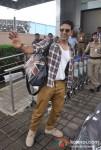 Akshay Kumar Snapped At Airport
