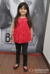 Alayana Sharma At Special 3D Preview Of Bhoot Returns Movie