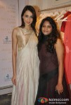 Alecia Raut At The Dressing Room Preview
