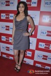Alia Bhatt At Student Of The Year Movie Celebrate Teacher's Day With 92.7 Big FM