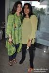 Alka Yagnik and Anu Ranjan at ITA Academy Event
