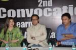 Alka Yagnik, Gulshan Grover and Shashi Ranjan at ITA Academy Event