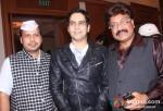 Aman Verma, Shravan Rathore At Mahurat Of Indo Kiwi Films Ye Deewangi Ye Deewanapan Movie