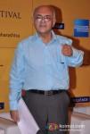 Amit Khannal At 14th Mumbai Film Festival 2012 Curtain Raiser