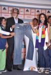 Amitabh Bachchan And Shobha De At Parikrma Humanity Foundation Charity Event