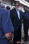 Amitabh Bachchan At Parikrma Humanity Foundation Charity Event