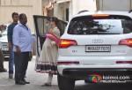 Amrita Arora At Salman Khan's Ganesha Arrival