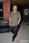 Anant Jog Attends The Premier Of No Entry Pudhe Dhoka Aahe At Fun Cinemas