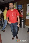 Anees Bazmee Attends The Premier Of No Entry Pudhe Dhoka Aahe At Fun Cinemas