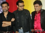 Anees Bazmi, Gulshan Grover, Chandrakant Singh At Launch Of C K Arts First Produced Short Film Scapegoat