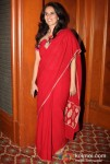 Anita Dongre At Launch The Big Indian Picture Website