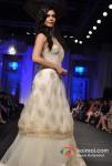 Ankita Shorey Walks The Ramp For Aamby Valley India Bridal Fashion Week 2012 Day 2