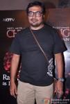 Anurag Kashyap At Chittagong Movie Music Launch