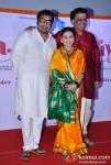 Rani Mukerji Attends The First Look Launch of Aiyyaa at Cinemax, Mumbai.