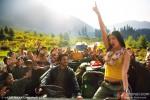 Anushka Sharma is the wild beast in Jab Tak Hai Jaan Movie Stills
