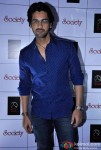 Arjan Bajwa At Society Magazine's Cover Page Launch