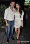 Arjun Bijlani At The Bollywood Miro Lounge Theme Nights Launch At Svenska Design Hotel