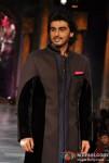 Arjun KapoorAt 'Mijwan-Sonnets in Fabric' fashion show