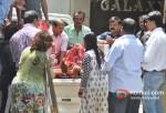 Arpita Khan At Salman Khan's Ganesha Arrival
