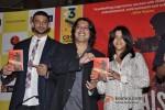 "Arunodaya Singh and Ekta Kapoor Attend The Book Launch of Piyush Jha's ""Mumbaistan""At Malad"