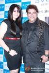 Ashish Roy The Bollywood Miro Lounge Theme Nights Launch At Svenska Design Hotel