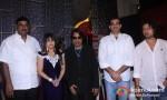 Ashok Pradhan, Dilip Sen, Tarun Rathi, Raja Hassan At Sangeeta Kopalkar's Luv Zaala Music Album Launch