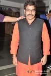 Ashutosh Rana At Ata Pata Lapata Movie Music Launch