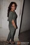 Bipasha Basu Attends The Screening Of Raaz 3 At PVR Cinemas