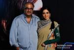 Boney Kapoor and Sridevi On The Sets Of Kaun Banega Crorepati With Amitabh Bachchan