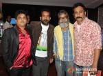 Chandrakant Singh, Hemant Pandey, Mukesh Tiwari At Launch Of C K Arts First Produced Short Film Scapegoat