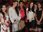 Chandrakant Singh, Shweta Bharadwaj, Sandeepa Dhar At Launch Of C K Arts First Produced Short Film Scapegoat