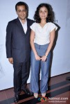 Chetan Bhagat At Giant Awards