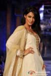 Chitrangada Singh At 'Mijwan-Sonnets in Fabric' fashion show
