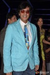 Chunky Pandey On The Sets Of Laugh India Laugh