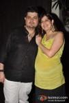 Dabboo Ratnani, Manisha Ratnani At Raj Kundra's Birthday Bash