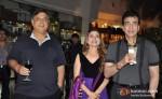 David Dhawan, Jeetendra Kapoor Attend Saapna Mukerji's Musical Show - Sound Of The Soul