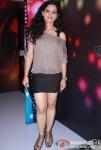 Deepali Mandavkar At The Strugglers Amhi Udyache Hero Marathi Movie Music Launch