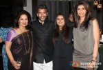 Deveika Bhojwani, Milind Soman, Reema Sanghavi, Zeba Kohli At Launch The Big Indian Picture Website