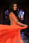 Diana Penty At 'Mijwan-Sonnets in Fabric' fashion show