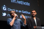 Dibakar Banerjee and Abhay Deol At Toronto International Film Festival (TIFF) Opening