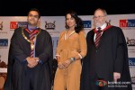Dr. Akshay Batra, Sameera Reddy At Hair Book Launch
