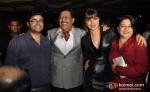 "Dr. Ashok Chopra, Priyanka Chopra, Dr.Madhu Chopra At Unveils Her Single ""In The City"""