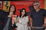 "Ekta Kapoor and Sudhir Mishra Attend The Book Launch of Piyush Jha's ""Mumbaistan""At Malad"