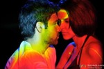 Emraan Hashmi and Neha Dhupia getting intimate in Rush Movie Stills