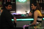 Emraan Hashmi and Sagarika Ghatge at the bar in Rush Movie Stills