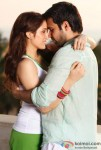 Emraan Hashmi and Sagarika Ghatge's romantic scenes Rush Movie Stills