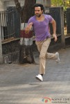 Emraan Hashmi chasing or being chased? in Rush Movie Stills